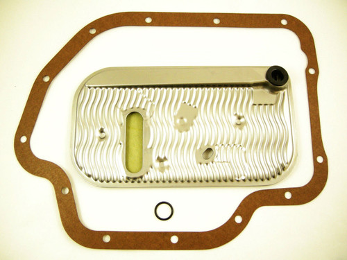 TH400 Filter & Duraprene Pan Gasket Service Kit 1967-98 Turbo 400 Transmission