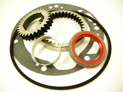 FORD C4 Front Pump Rebuild Kit 1964-1986 w/ Gears Seal Bushing C-4
