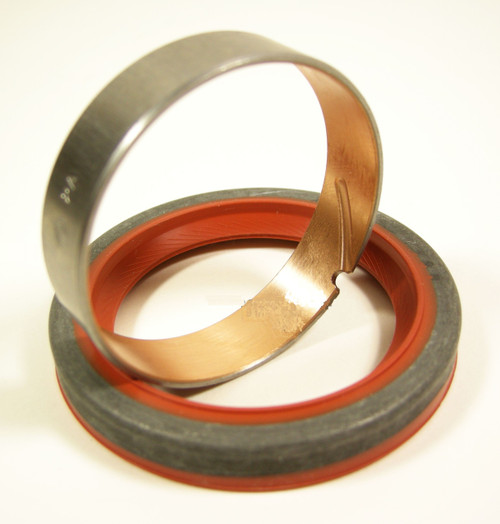 C4 C5 Front Pump Seal and Bushing Kit 1964-UP Transmission