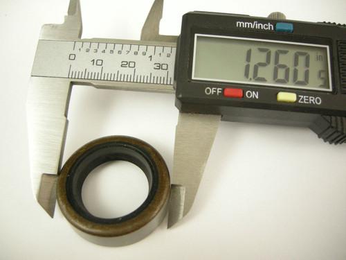 TF8 / 727 Transmission WIDE Linkage Seal Manual Control Shaft Torqueflite8