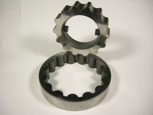 Front Pump Gear Set A727 TF8 A518 62-up Transmission 15 Tooth Outer