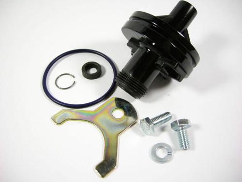 Hold Down Retainer Bracket Speedo Housing Sleeve TH350 Speedometer Turbo 350 USA