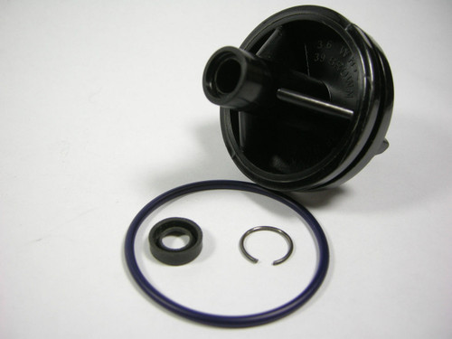PLASTIC SPEEDO GEAR HOUSING TH350 TH200 700R4 Speedometer Sleeve