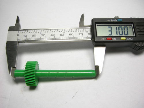 200-4R 29 Tooth Speedo Driven Gear 200-R4 Transmission Speedometer