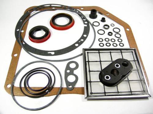 TH350 Gasket & External Sealing Kit w/ Filter SEAL UP Turbo 350 Transmission