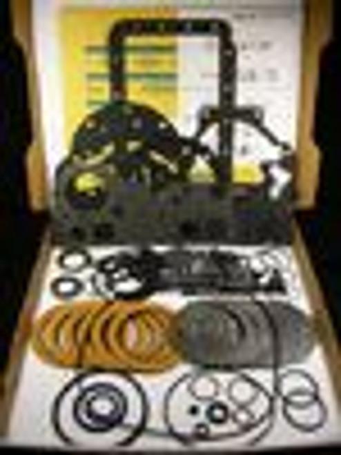 Buick Dynaflow Transmission Master Rebuild Kit 1957-1958