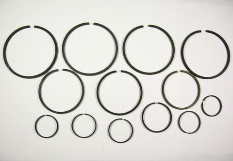 727 a727 oil sealing ring kit tf8 torqueflite 8. Black Bedroom Furniture Sets. Home Design Ideas