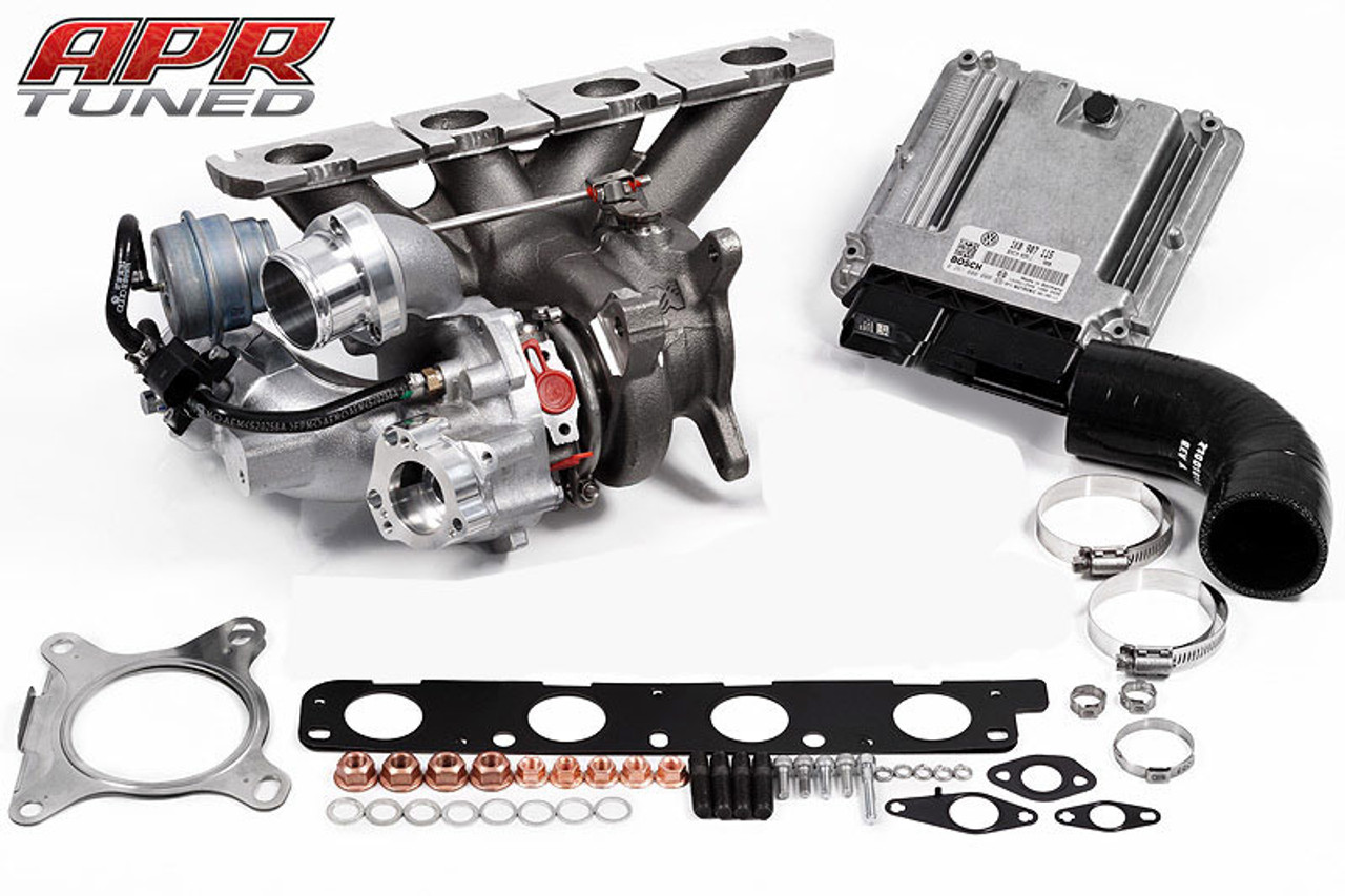 APR K04 Turbocharger Kit - 2 0T FSI (EA113)