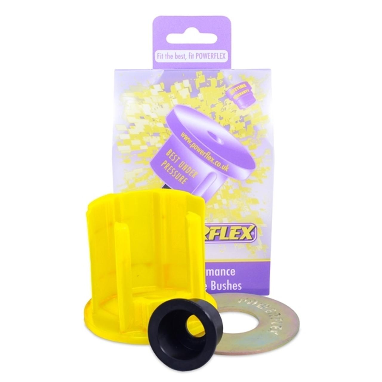 Powerflex Lower Dogbone Mount Insert Kit - PFF85-830 / PFF85-832