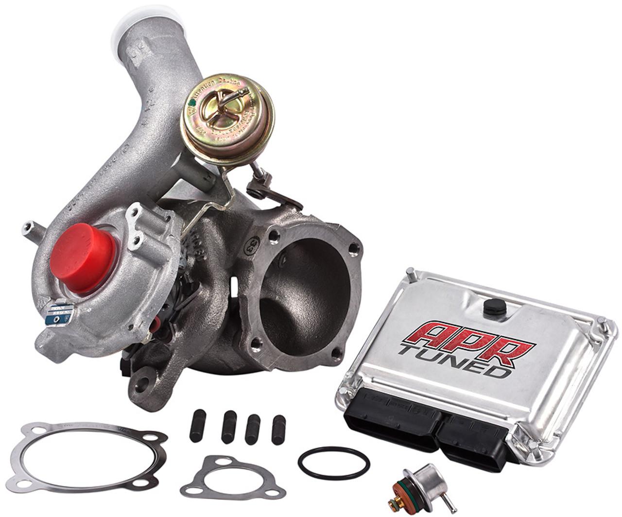 APR K04 Turbocharger Kit - Transverse 1 8T (150/180hp)