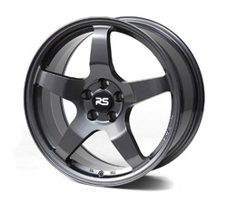 Neuspeed RSe05 Light Weight Wheel 17x8 5x112