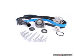 ECS Tuning Ultimate Timing Belt Kit - 1.8T 150/180/225
