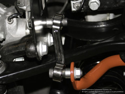 Neuspeed Rear Anti Roll Bar Drop Links