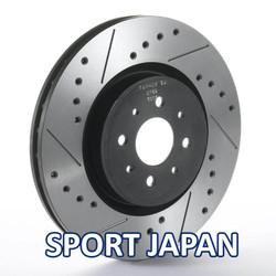 Tarox Front Brake Discs - Volkswagen Scirocco (13)