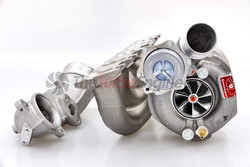The Turbo Engineers - TTE535 Hybrid IS38 Turbo Charger