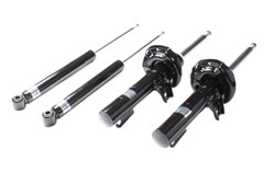 Racingline Performance Spring and Damper Kit - Golf Mk5