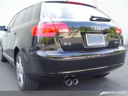 AWE Tuning A3 2.0T fwd Sportback Performance Exhaust System