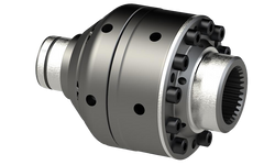 Quaife QDF30R Rear Differential Upgrade for Haldex Generation 1