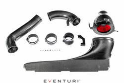 Eventuri Carbon Fibre Intake System - Audi RS3 8V