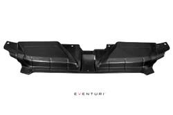 Eventuri Carbon Fibre Slam Panel Cover- Audi RS5 (B8) 4.2FSI