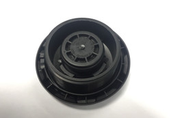 New Style Black Coolant Cap - All VAG (96->)