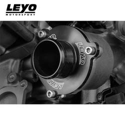 Leyo Motorsport Turbo Muffler Delete - EA888 Gen3