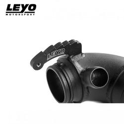Leyo Motorsport Hi-Flow Turbo Inlet Elbow- EA888 Gen3
