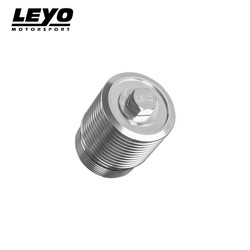 Leyo Motorsport Aluminium DSG Oil Filter Housing - DQ250