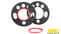 ST Modular 'DZX' Wheel Spacers - 4x100 - 57.1mm