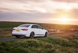 Racingline Performance Sport Spring Set - Audi S4 (B9) Saloon