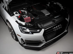 ECS Tuning Turbo Inlet Hose - S4 / S5 B9 - Awesome GTI