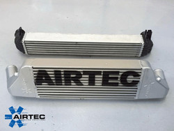 Airtec Intercooler Upgrade for Audi S1 Quattro