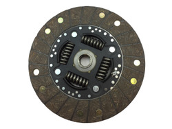 RTS Clutch - Twin Friction Side-A