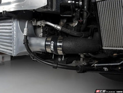 3.0T s4 charge pipe