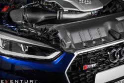 Eventuri Carbon Fibre Intake System - Audi RS4 (B9) 2.9 V6 Turbo