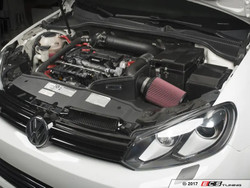 ECS Tuning Luft-Technik Intake System - Golf Mk6 'R' and Scirocco 'R'