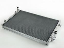 CSF All Aluminium Triple Pass Radiator - 2wd MQB Platform