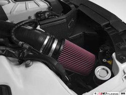ECS Tuning Luft-Technik Open Intake System for 3.0T B8/B8.5