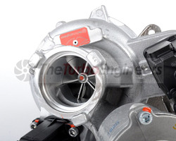 The Turbo Engineers - TTE535 Hybrid IS38 Turbo Charger (Exchange Program)