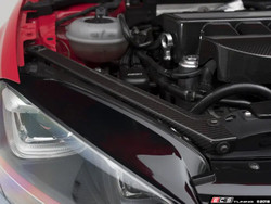 ECS Tuning Carbon Fibre Core Support Braces - Set - Golf 7 / R