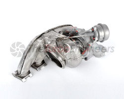 The Turbo Engineers - TTE700 Hybrid EA855 Evo Turbo Charger