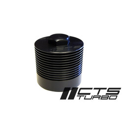 CTS B-Cool Billet 3.0T Oil Filter Housing
