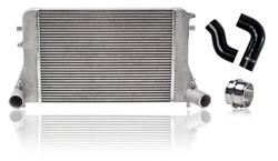 CTS MK5 2.0T Direct Fit FMIC Kit