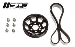 CTS MK5 FSI Crank Pulley Kit