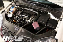 CTS Turbo MK5 TFSI Catch Can Kit
