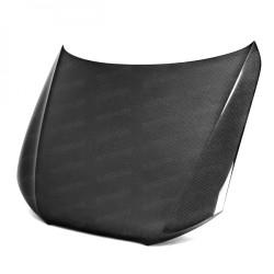 Seibon Carbon OE Style Bonnet - A4 2013 - 2015
