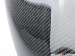 Seibon Carbon OE Style Bonnet - A5 2008 - 2011
