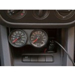 Newsouth Performance Console Gauge Pod - Golf Mk5/6 - POD029