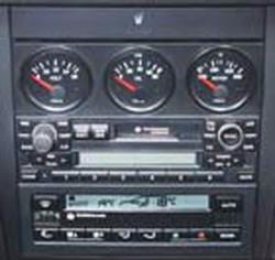 Newsouth Performance Din Panel Gauge Pod - Golf Mk4/ Bora - PAN***