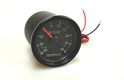 Newsouth Performance 'VW Indigo' Boost Gauge (PSI) - GAU001